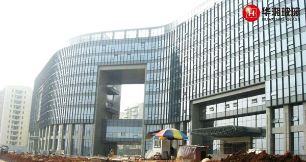 现代投资综合楼